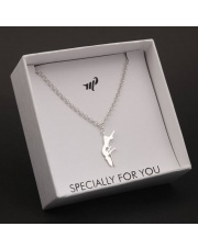 Necklace S16 SILVER 925