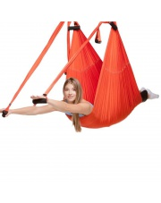 Yoga Swing, Body fly