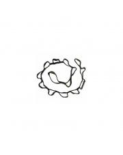Regulator wysokości- lina daisy chain