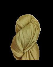 Złoty materiał aerial szerokość 280 cm