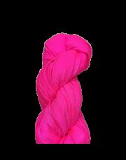 Różowy neon materiał aerial szerokość 280 cm