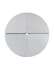 Materac do pole dance - Okrągły 120 i 150 cm składany